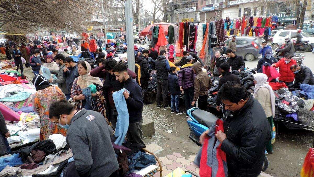 کشمیر: ماہ رمضان میں گراں بازاری اور بجلی کی عدم دستیابی سے لوگ پریشان