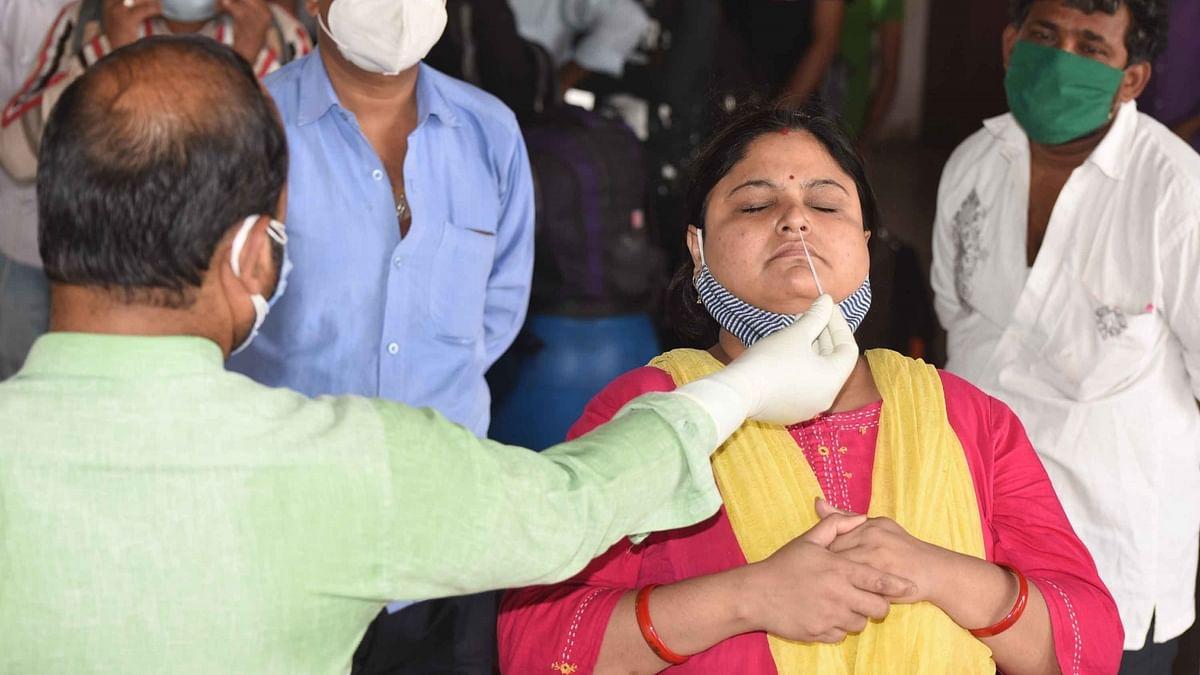 لاک ڈاؤن کے بعد ممبئی میں کورونا کے کیسز میں 50 فیصد کی کمی