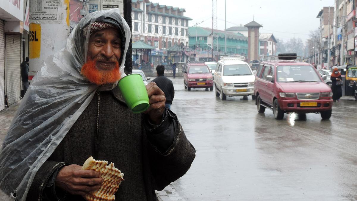 کشمیر: ایک ہفتے کے بعد موسم ہوا خوشگوار، موسم پھر خراب رہنے کی پیش گوئی