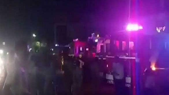 مہاراشٹرا: کووڈ اسپتال میں آگ، چار ہلاک