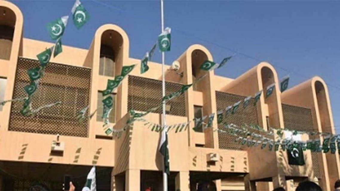 ریاض میں تعینات پاکستانی سفیرمعطل
