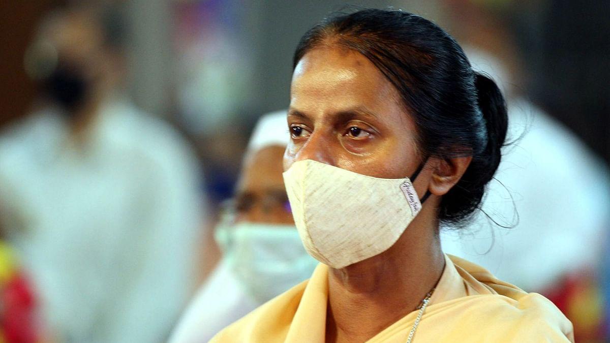 تلنگانہ: ماسک کے بغیر گھومنے پھرنے پر 6 ہزار افراد کے خلاف جرمانہ