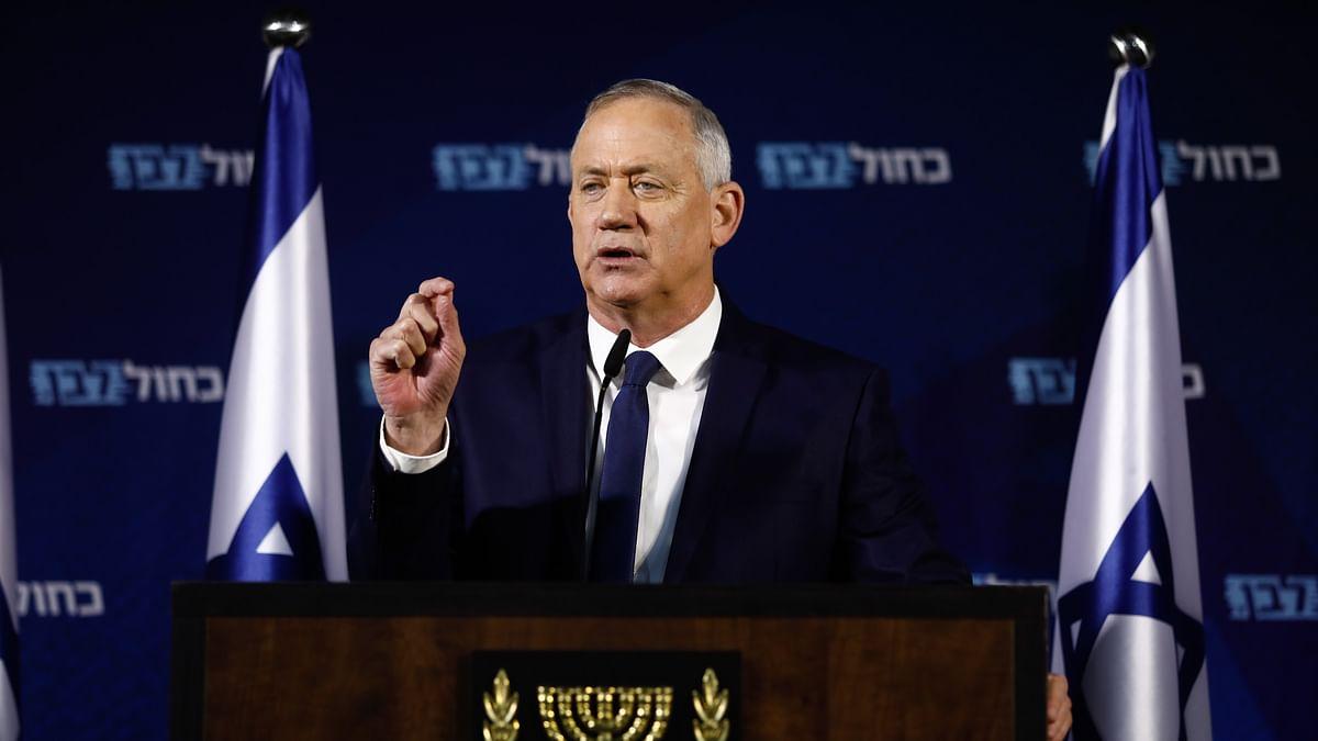 ہمارے پاس امن کا بہترین موقع ہے، اسے کھونا نہیں چاہیے: اسرائیلی وزیر دفاع