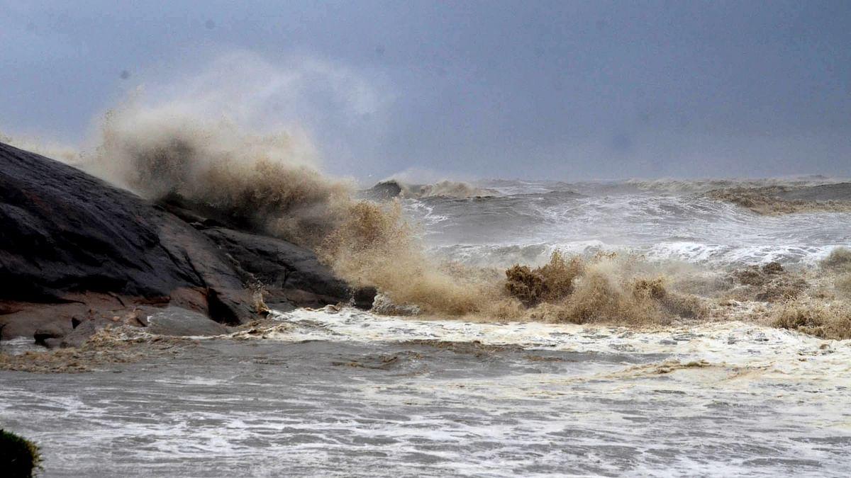 کرناٹک میں ٹوٹا 'تاؤتے' گردابی طوفان کا قہر، اب تک 8 افراد ہلاک