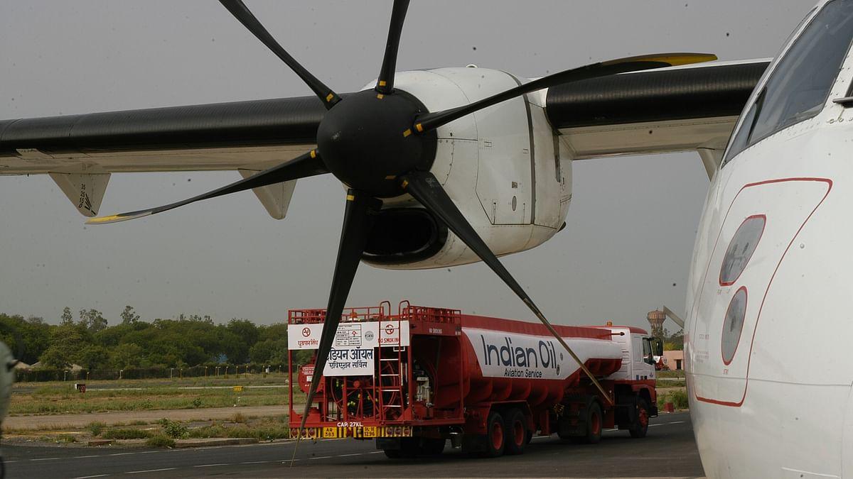 طیارہ ایندھن کے دام / Getty Images