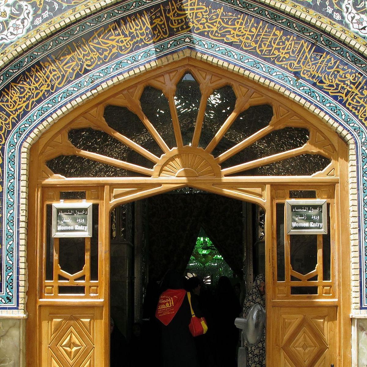 روزہ حضرت علی / Getty Images