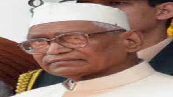 کورونا کے سبب سابق وزیر اعلی جگن ناتھ پہاڑیا کا ہوا انتقال