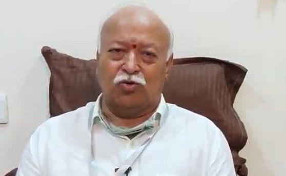 موہن بھاگوت نے اپنے لوگوں کو یہ سوچنے کے لئے کہا ہے کہ کشمیر کے تعلق سے مزید کیا کرنا چاہیے: سوز