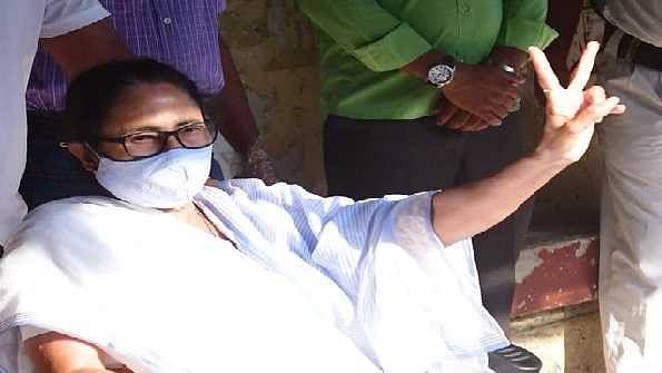 ممتا بنرجی نے کی سخت مقابلے کے بعد نندی گرام سے جیت حاصل