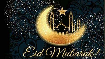 کورونا بحران کی وجہ سے سڑکوں پر کم اور سوشل میڈیا پر زیادہ نظر آئیں عید الفطر کی رونقیں