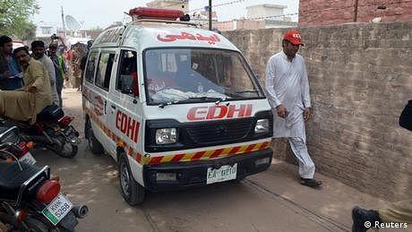 پاکستانی نژاد برطانوی خاتون کے قتل کا الزام، دو افراد کے خلاف مقدمہ