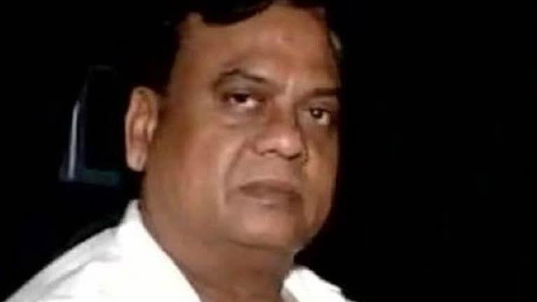 انڈر ورلڈ ڈان چھوٹا راجن کی کورونا کے سبب موت، ایمس میں تھا زیرِ علاج