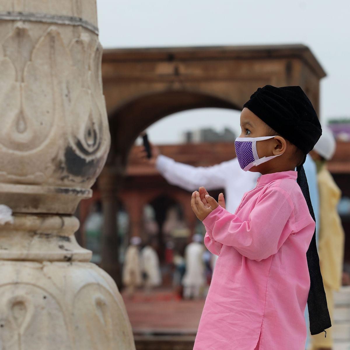 کورونا کے دور میں عیدالفطر / Getty Images