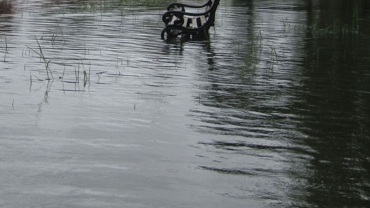 نیوزی لیند کے کنیٹر بری شہر میں شدید بارش اورسیلاب، ہنگامی صورتحال کا اعلان