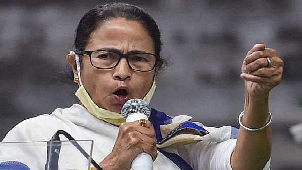 یہ بنگال کے عوام کی جیت ہے: ممتا بنرجی