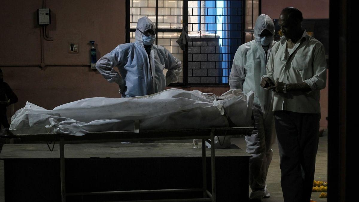 آندھرا پردیش میں آکسیجن وقت پر نہیں پہنچی اور ہو گئی 11 مریضوں کی موت