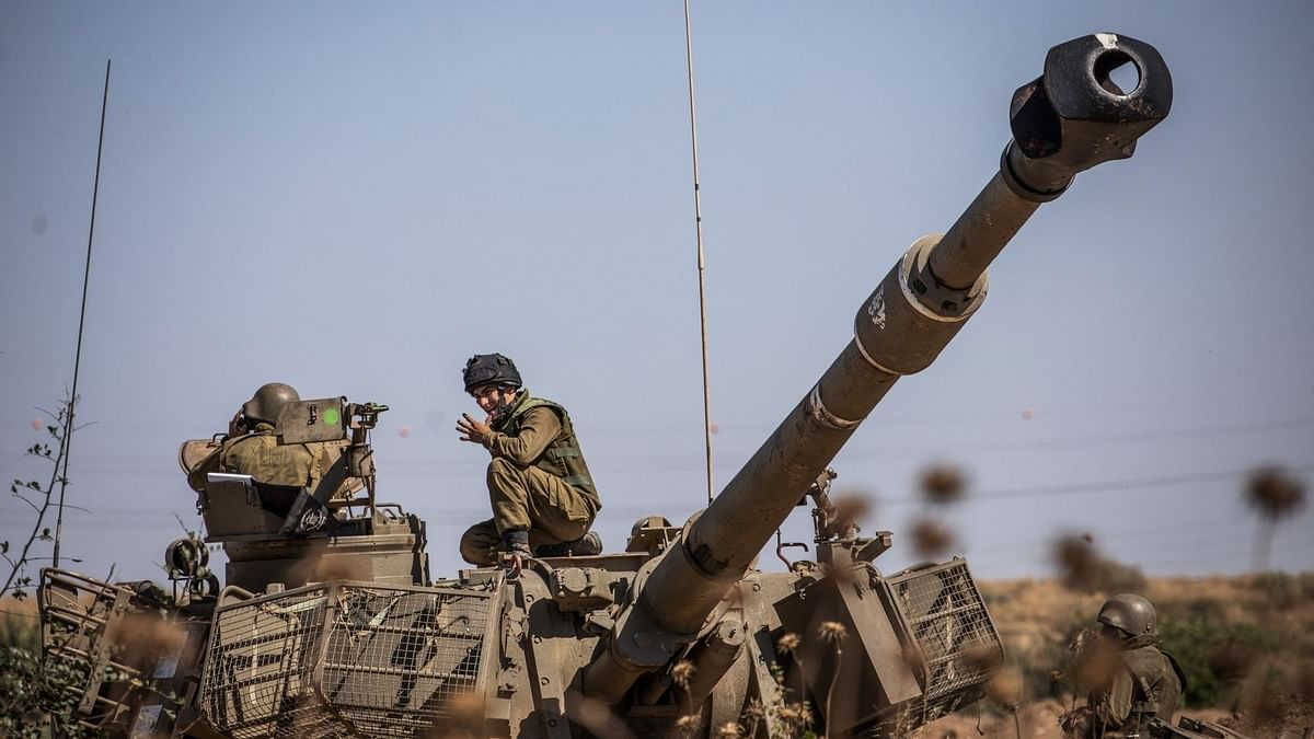 گیارہ دن کی خونریز جنگ کے بعد اسرائیل اور حماس میں جنگ بندی کا اعلان