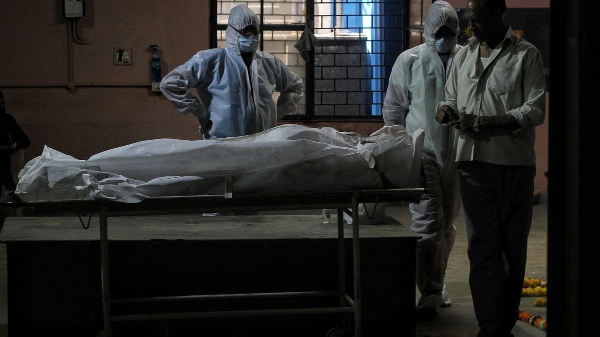 گووا میڈیکل کالج میں آکسیجن رک جانے سے 13 مریضوں کی موت، چار دن میں 75 اموات