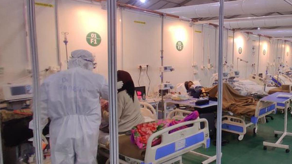 بلیک فنگس کی دہشت میں اضافہ، 7 ریاستوں نے وبائی مرض قرار دیا