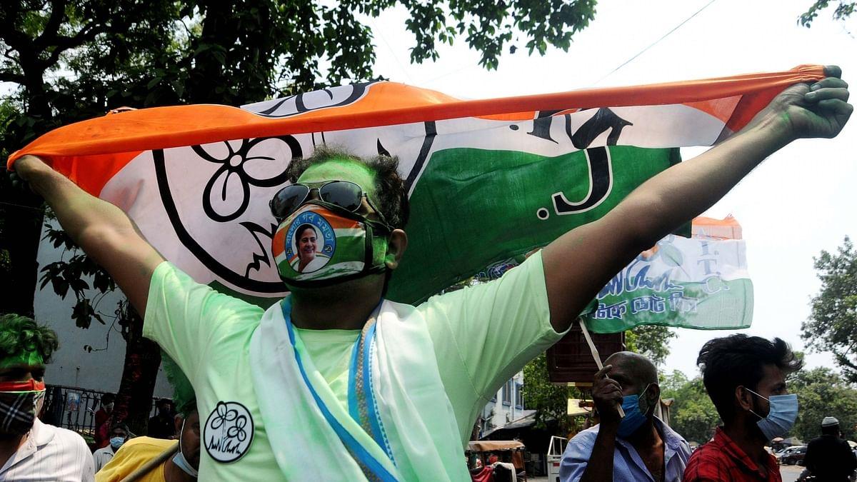 انسانی حقوق کمیشن نے مغربی بنگال میں تشدد پر از خود نوٹس لیا