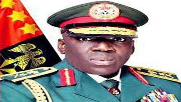 نائیجیریا میں طیارہ حادثہ، فوجی سربراہ جنرل ابراہیم سمیت 12 افراد ہلاک