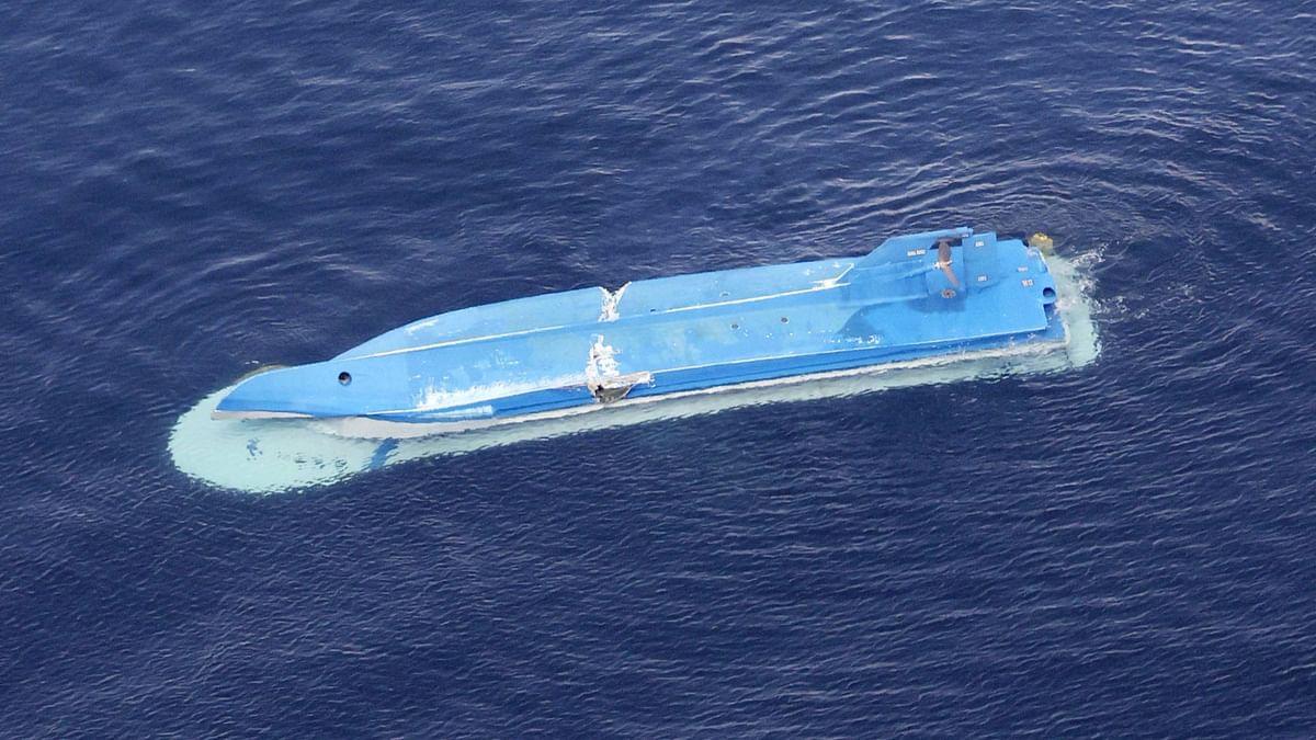 جاپانی ماہی گیر کشتی کی روس کے 662 ٹن وزنی جہاز سے ٹکر، 3 ماہی گیروں کی موت
