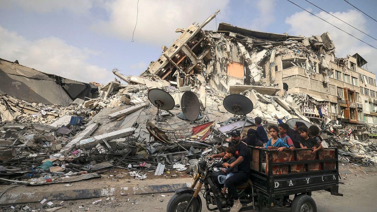 غزہ میں جنگی جرائم کے ارتکاب کی تحقیقات کو اقوام متحدہ کی منظوری، اسرائیل نے فیصلے کو مسترد کر دیا!