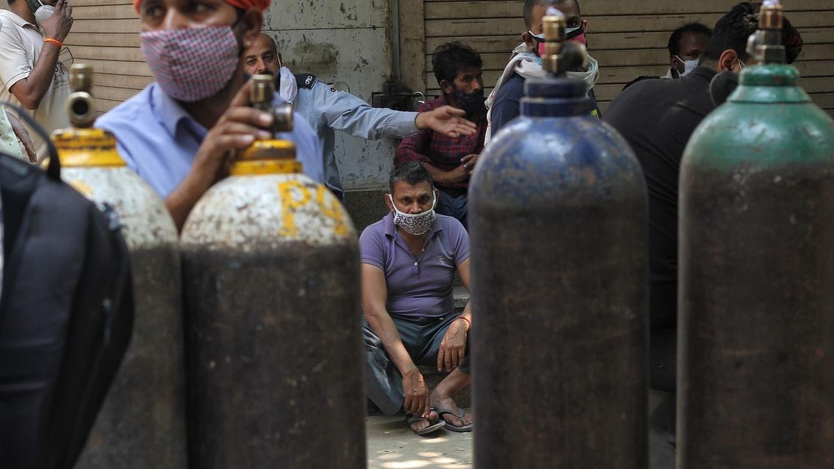 عمران حسین کو راحت ، ہائی کورٹ نے آکسیجن ذخیرہ اندوزی کےالزام کو مسترد کیا