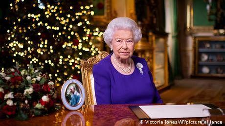 برطانوی ملکہ الزبتھ کی پراسرار جائیداد
