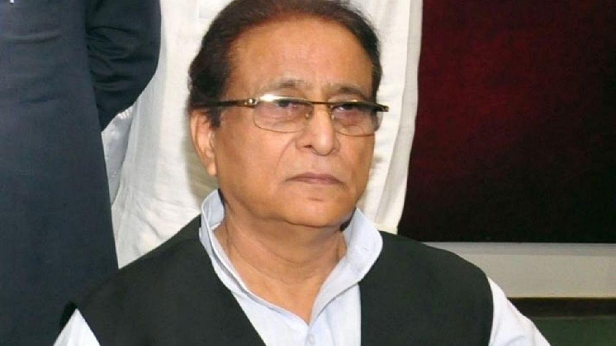 اعظم خان کی عبوری ضمانت کی درخواست ہائی کورٹ سے مسترد