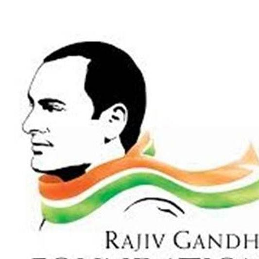 راجیو گاندھی کی علامتی تصویر آئی اے این ایس