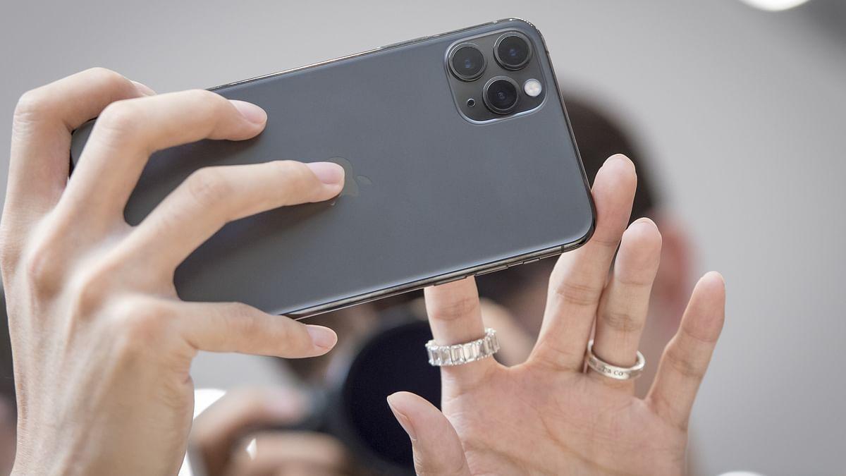لڑکی کے آئی فون سے برہنہ تصاویر لیک! اب ایپل کو ادا کرنا ہوگا کروڑوں ڈالر کا ہرجانہ