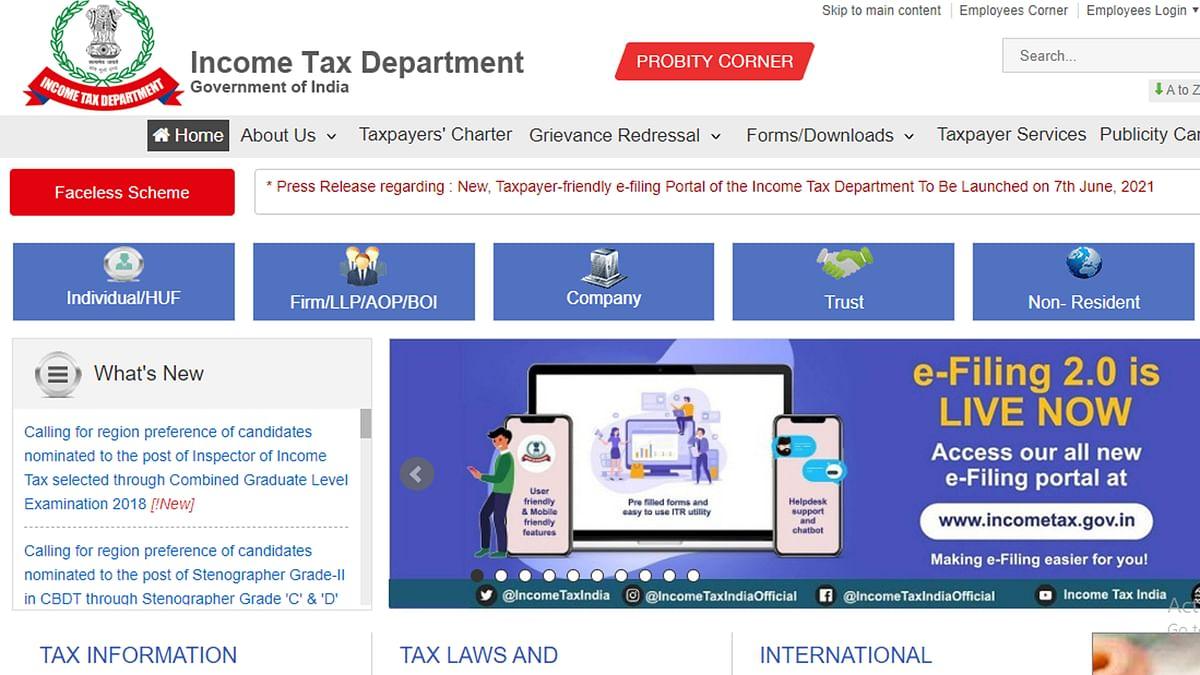 مرکزی حکومت انکم ٹیکس بھرنے کی تاریخ بڑھا کر عوام کو لوٹ رہی ہے: کانگریس لیڈر نریش کمار