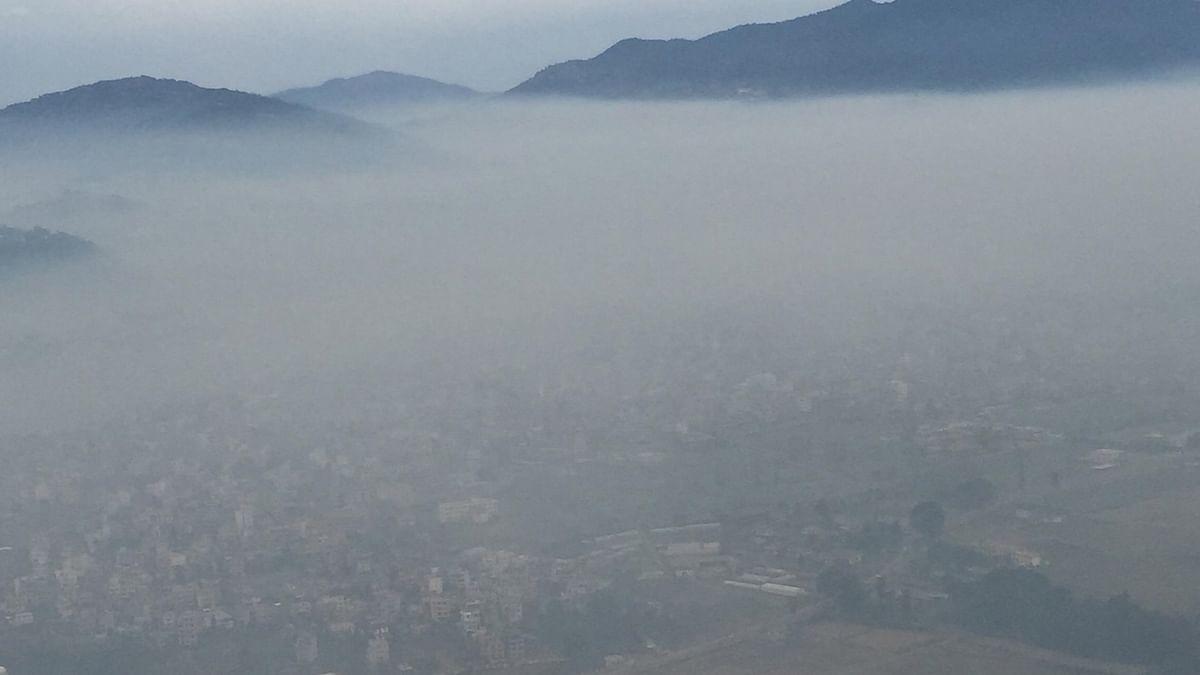 فضائی آلودگی سے بڑھ جاتا ہے کورونا وئرس کا خطرہ