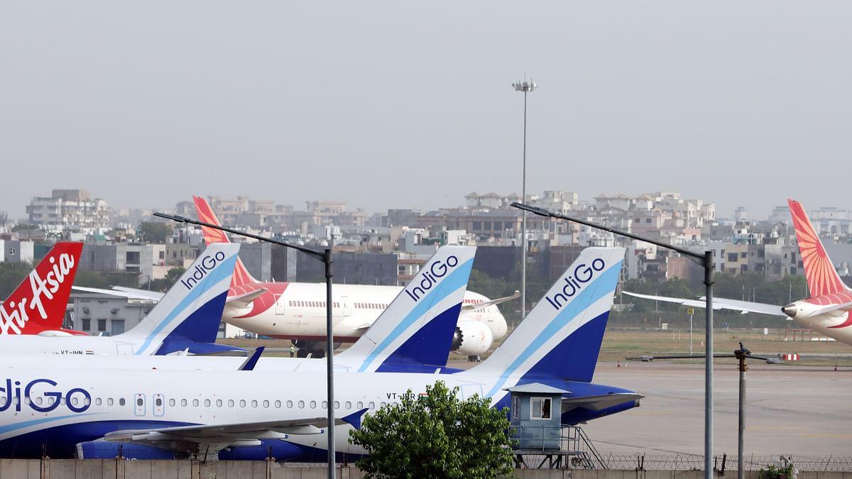 کورونا بحران: بین الاقوامی پروازوں پر عائد پابندی میں 31 جولائی تک توسیع