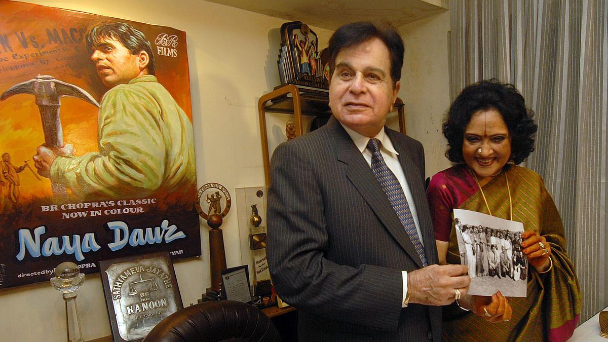 شہنشاہِ جذبات دلیپ کمار کو 'بھارت رتن' فراہم کرنے کے لئے تحریک کی شروعات، دیکھیں ویڈیو