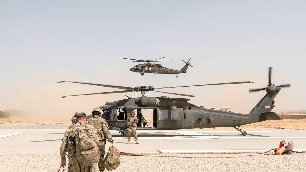 یورپی یونین کے نمائندے کو فوجی انخلاء کے بعد افغانستان میں مزید کشیدگی خدشہ