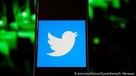 بھارت: کشمیر کے متنازعہ نقشے پر ٹویٹر کے خلاف مقدمہ درج