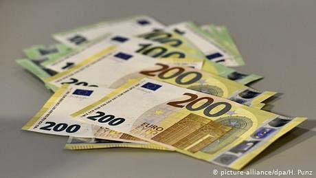 کچھ نہ کرنے کے بدلے بارہ سو یورو ماہانہ ملیں گے