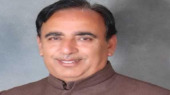 ہماچل پردیش بی جے پی کے ممبر اسمبلی نریندر برگٹا کا انتقال