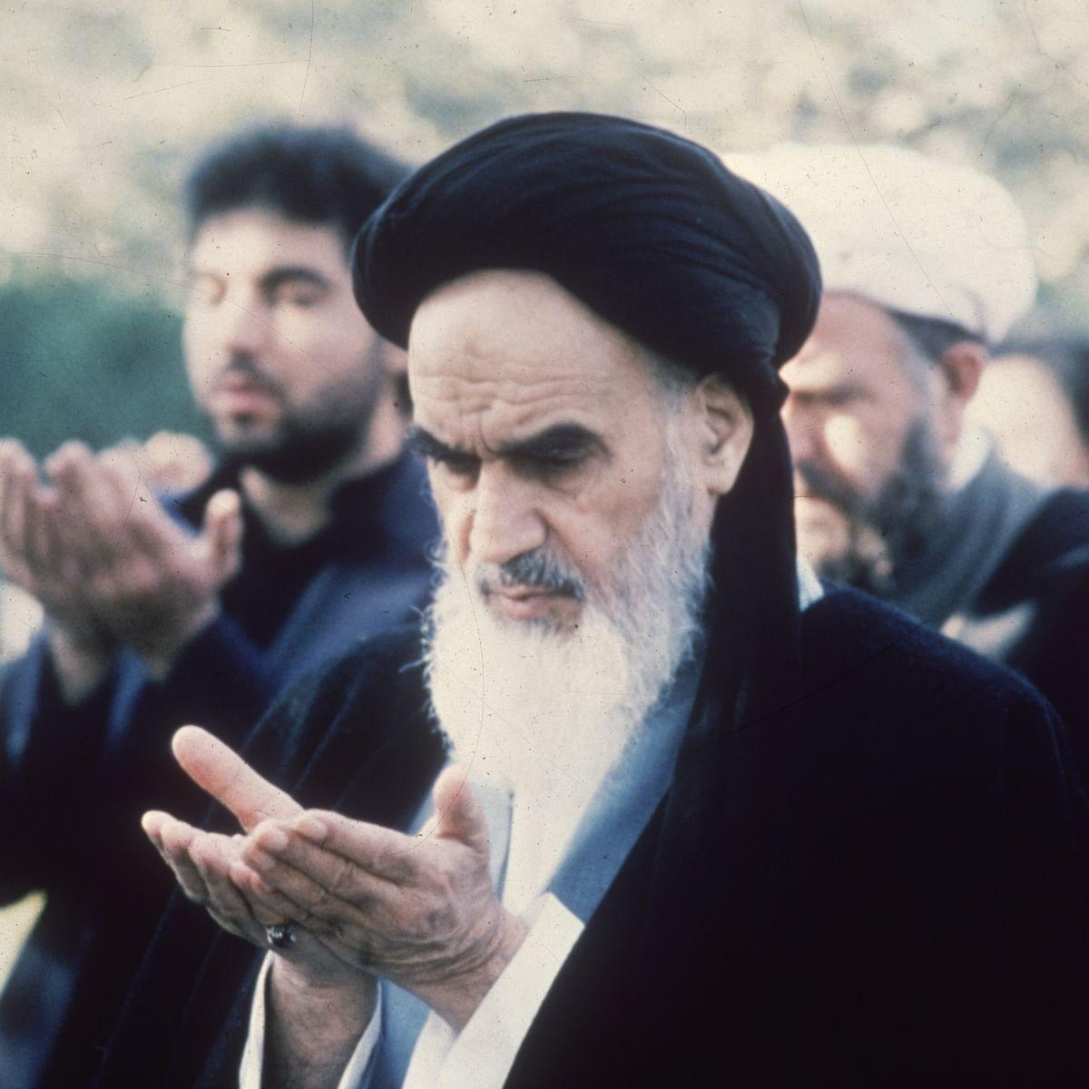 امام خمینی / Getty Images