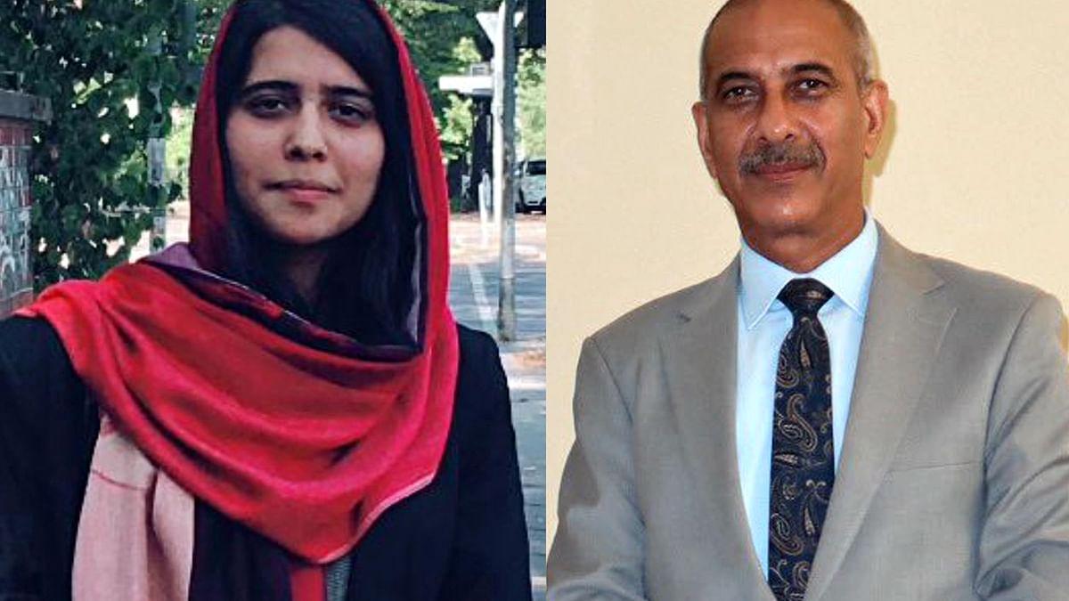 پاکستان: افغان سفیر نے مجبوراً تشدد کا شکار ہوئی بیٹی کی تصویر جاری کی، قصوروار ہنوز پولیس کی پہنچ سے دور