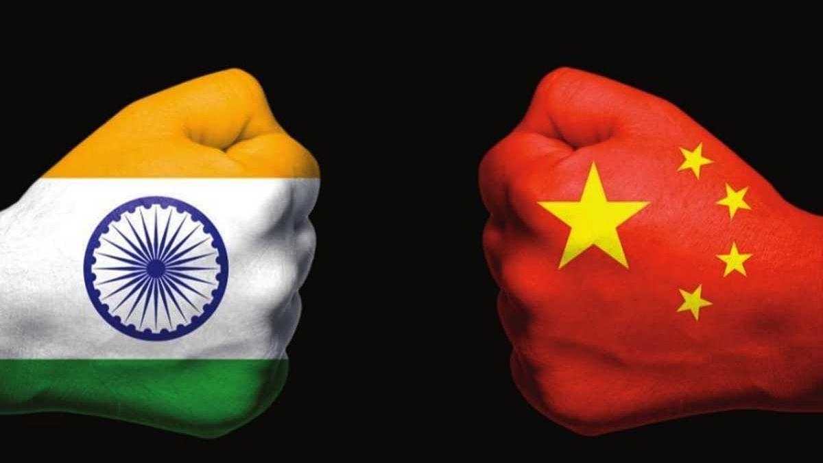 ہندوستانی فوج نے کی چینی فوجیوں کے ساتھ جھڑپوں کی تردید