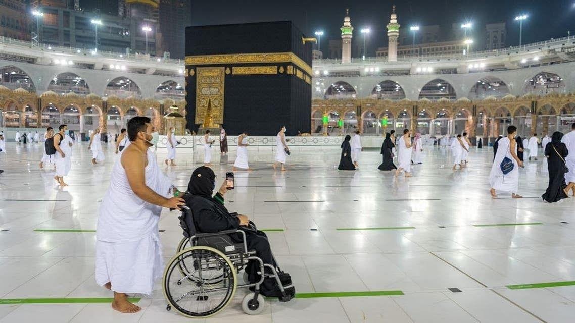 سعودی عرب میں 10 اگست سے عمرہ سیزن کا آغاز، تیاریاں جاری