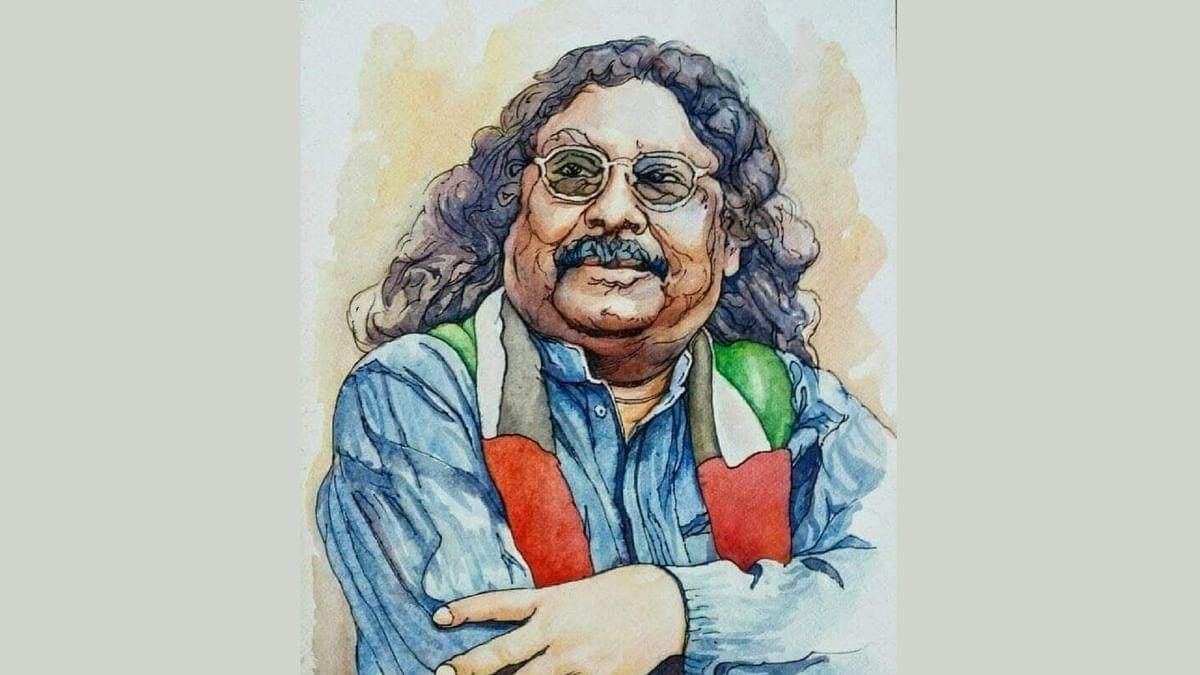 بنگلہ دیش کے معروف گلوکار فقیرعالمگیر کا کورونا سے انتقال