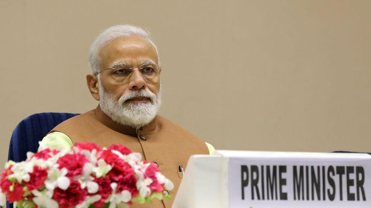 وزیر اعظم نریندر مودی / Getty Images
