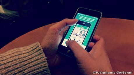حکومت ِایران نے مسلم ڈیٹنگ ایپ لانچ کر دی
