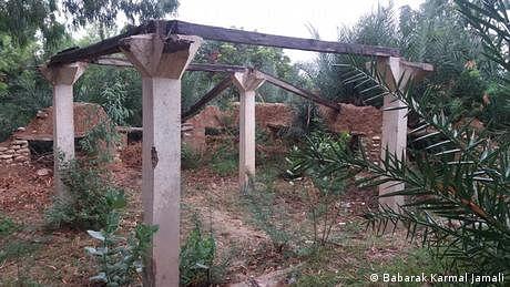 بلوچستان کے شہر خموشاں: چوکنڈی قبرستان اور مقبرے