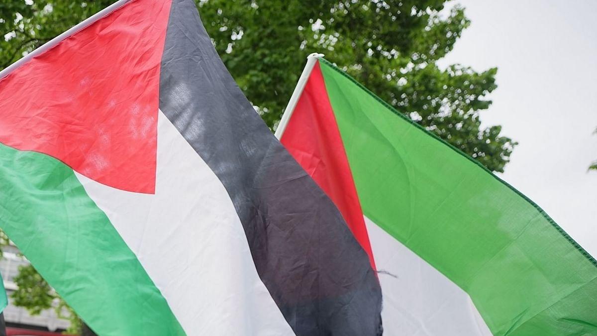 ہم اسرائیل۔ فلسطین ڈائیلاگ دوبارہ شروع کرنا چاہتے ہیں: اسرائیلی صدر