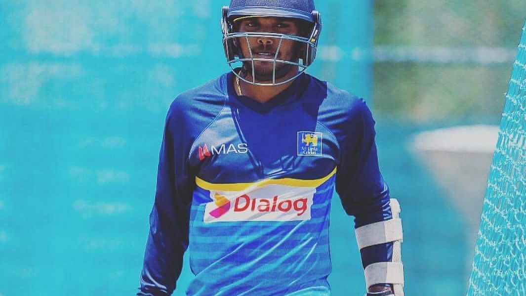 سری لنکا کے گیند باز ہسارنگا